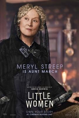 Little Women poster #1654028