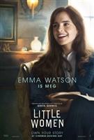 Little Women #1654037 movie poster