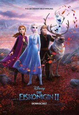 Frozen II poster #1654055