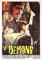 Les démons movie poster