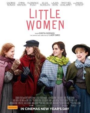 Little Women poster #1654166
