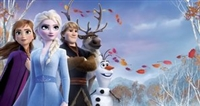 Frozen II #1654182 movie poster