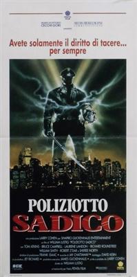 Maniac Cop poster #1654216