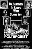 Poltergeist movie poster