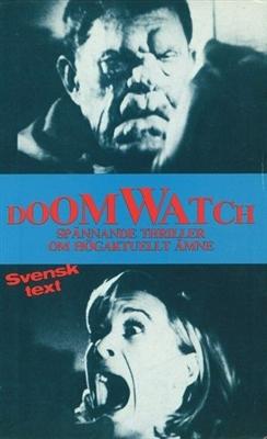 Doomwatch poster #1654264