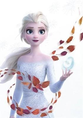 Frozen II poster #1654348