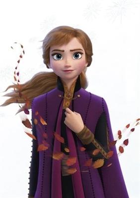 Frozen II poster #1654349
