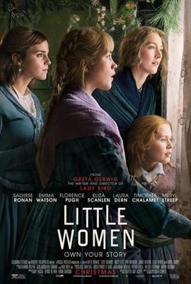Little Women poster #1654472