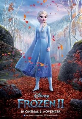 Frozen II poster #1654566