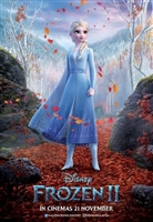 Frozen II #1654566 movie poster