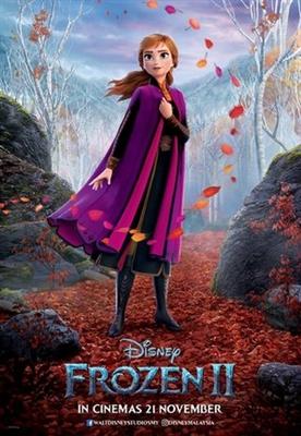 Frozen II poster #1654573