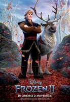 Frozen II #1654576 movie poster