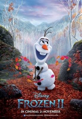 Frozen II poster #1654577