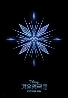 Frozen II poster #1654624