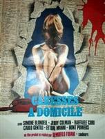 A.A.A. Massaggiatrice... movie poster