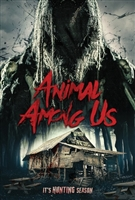 Animal Among Us movie poster