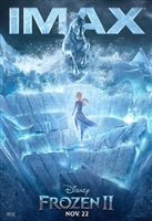 Frozen II #1654893 movie poster