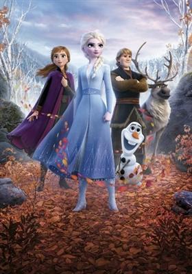 Frozen II poster #1654909