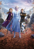Frozen II #1654909 movie poster