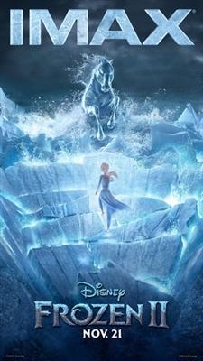 Frozen II poster #1654944