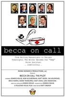 Becca on Call movie poster