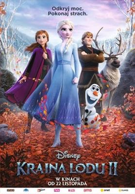 Frozen II poster #1655041