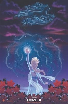 Frozen II poster #1655042