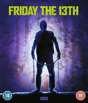 Friday the 13th poster #1655045