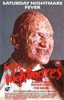 Freddy's Nightmares movie poster