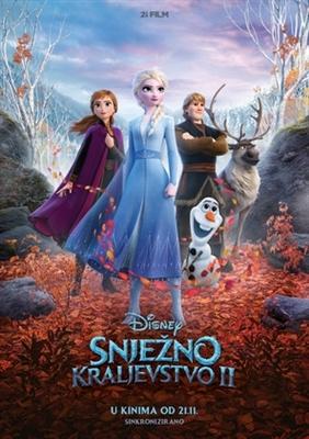Frozen II poster #1655122