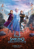 Frozen II #1655122 movie poster