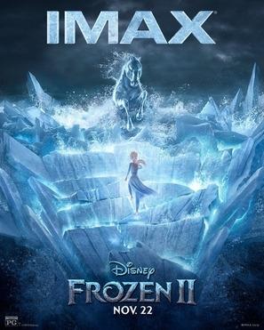 Frozen II poster #1655148