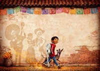Coco #1655316 movie poster