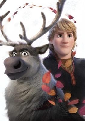 Frozen II poster #1655575