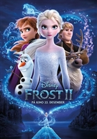 Frozen II #1655643 movie poster