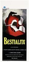 Bestialità movie poster
