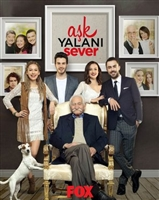 Ask Yalani Sever movie poster