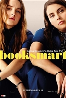 Booksmart #1655692 movie poster