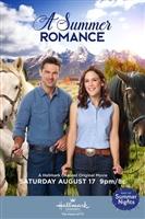 A Summer Romance movie poster