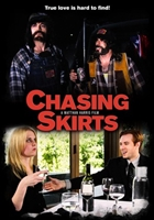 Chasing Skirts movie poster