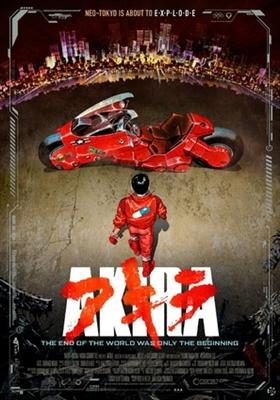 Akira poster #1655866