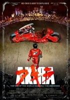 Akira #1655866 movie poster