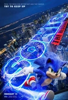 Sonic the Hedgehog #1656022 movie poster