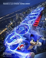 Sonic the Hedgehog #1656025 movie poster