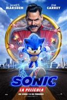 Sonic the Hedgehog #1656028 movie poster