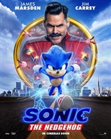 Sonic the Hedgehog #1656030 movie poster