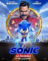 Sonic the Hedgehog #1656031 movie poster
