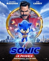 Sonic the Hedgehog #1656032 movie poster