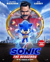 Sonic the Hedgehog #1656033 movie poster