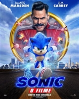 Sonic the Hedgehog #1656055 movie poster